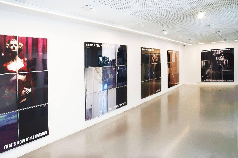 Gallery Guy Pieters Saint Paul de Vence