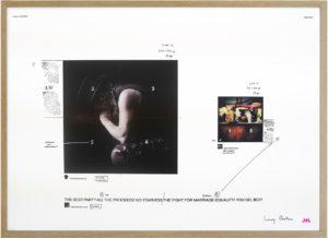 #129 framedLR
