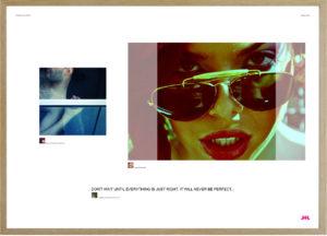 #224 framed LR