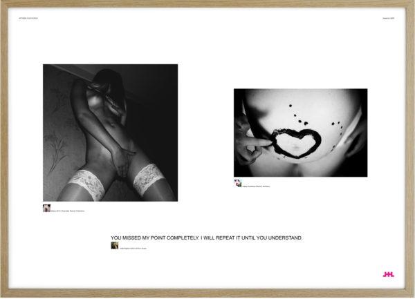 #288 framed LR